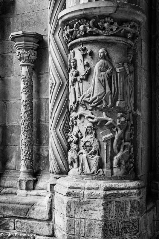 Cathedral Decoration