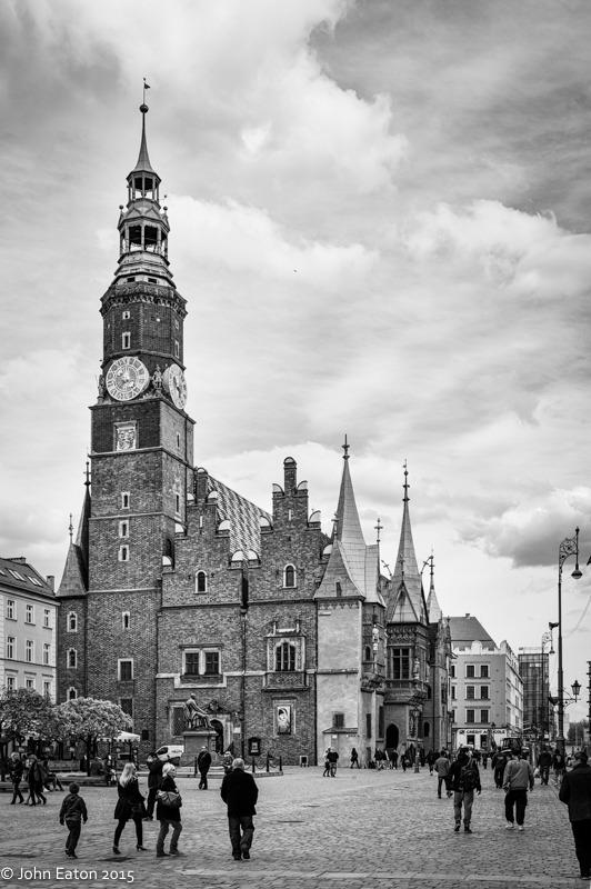 Town Hall #2