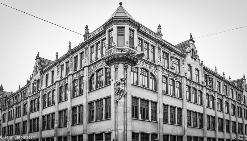 Harter Building