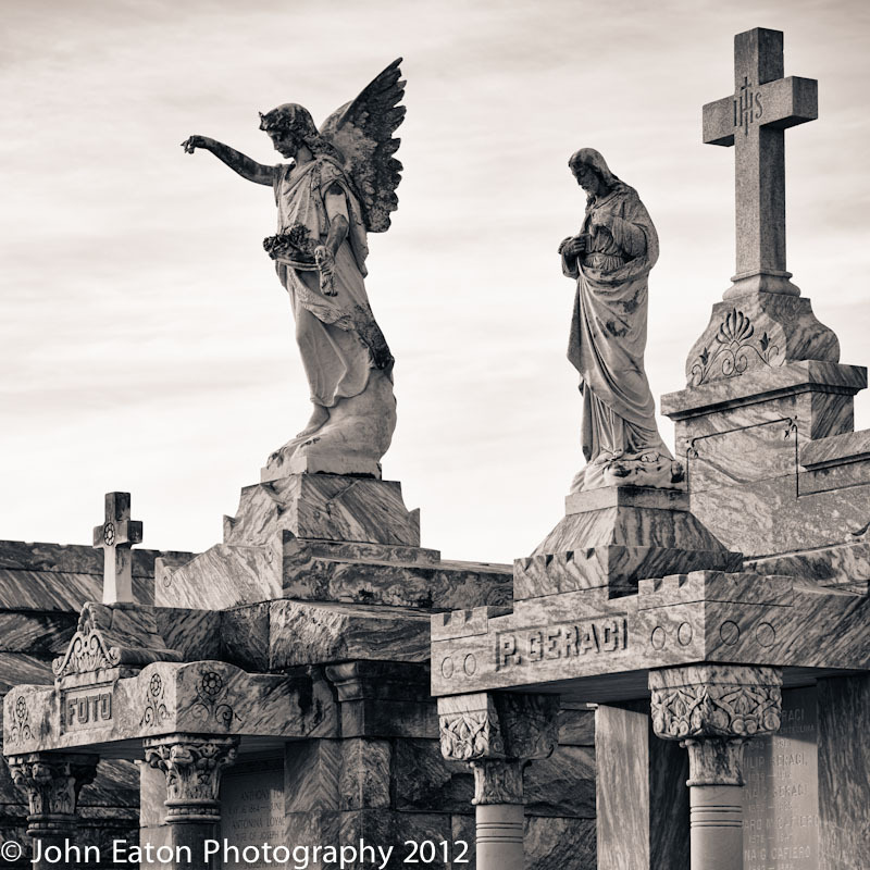 Metaire Cemetery 2