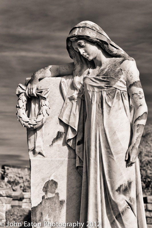 Greenwood Cemetery 3