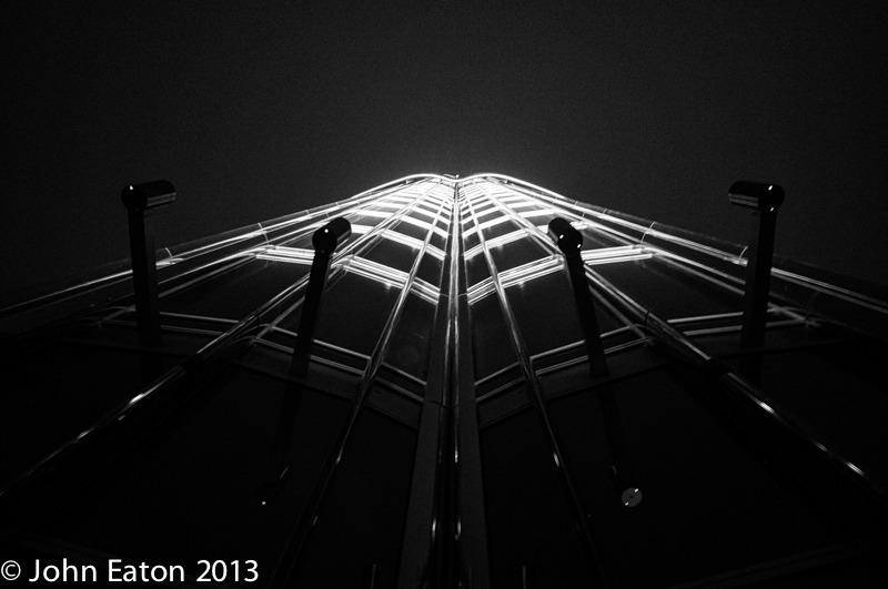Burj Khalifa, The Top