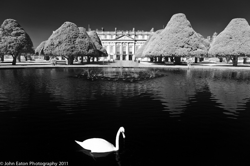 Hampton Court #1