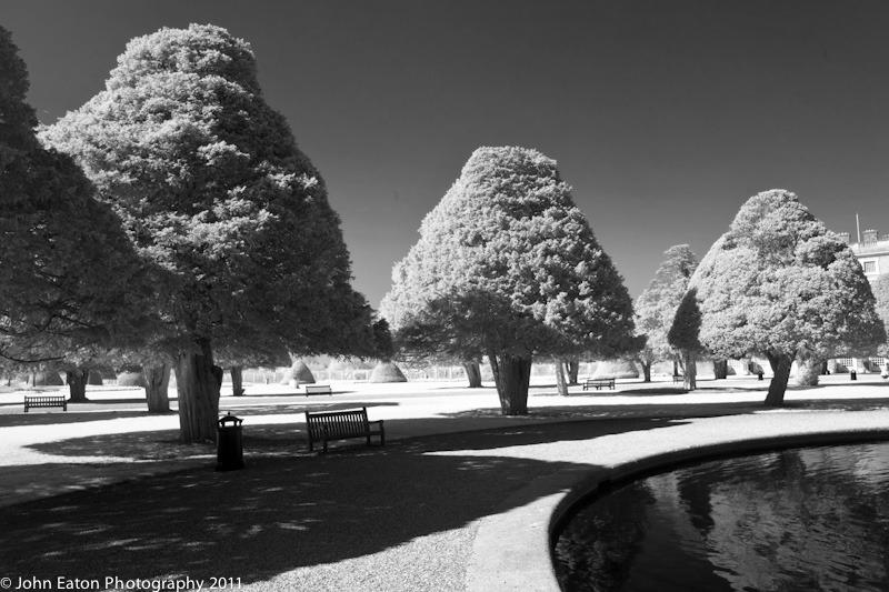 Hampton Court #3