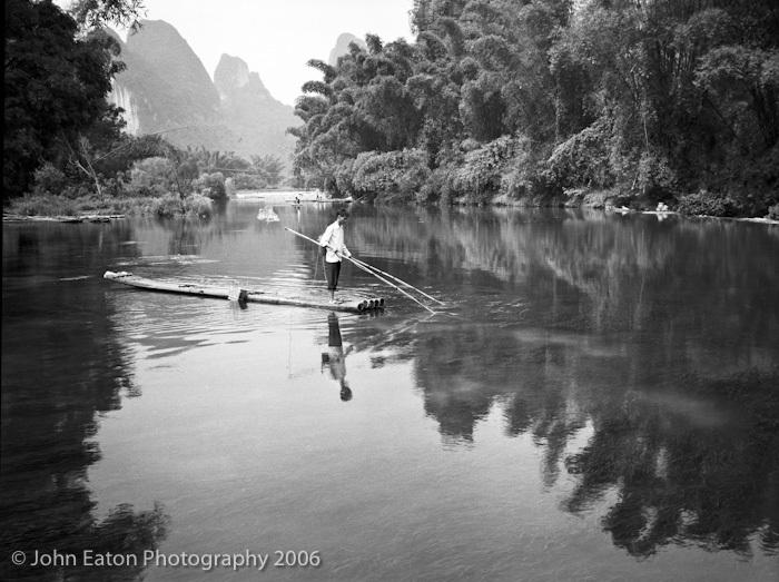 River Li #4