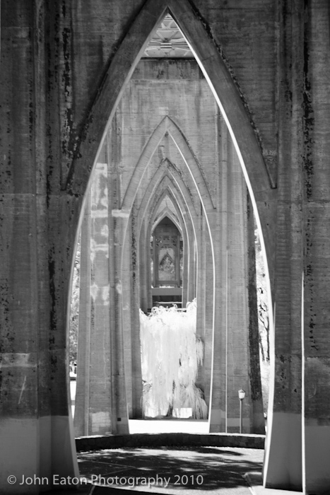 Portland, St John's Bridge #1