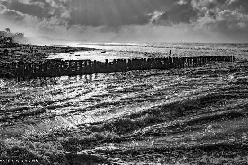 Seacliff Storm #2