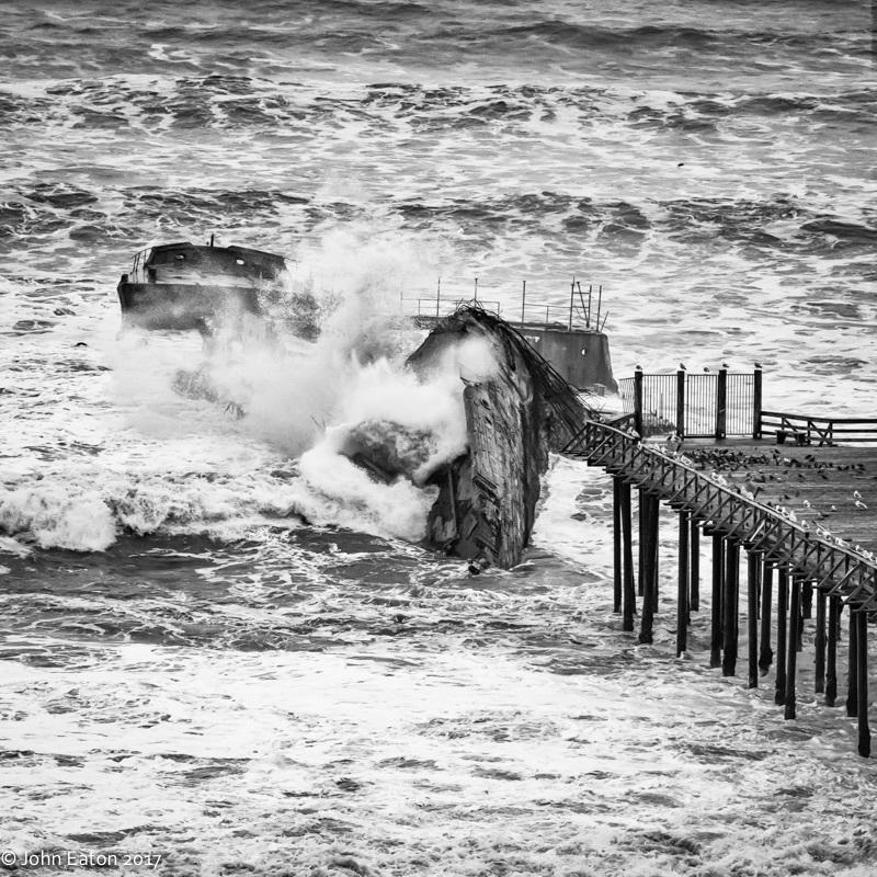 Seacliff Storm #3