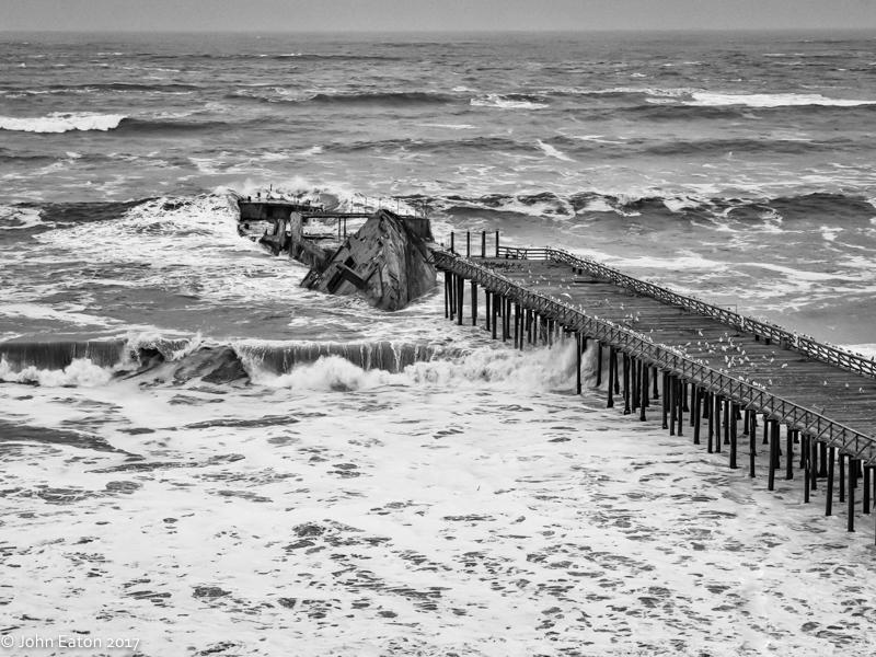 Seacliff Storm #4