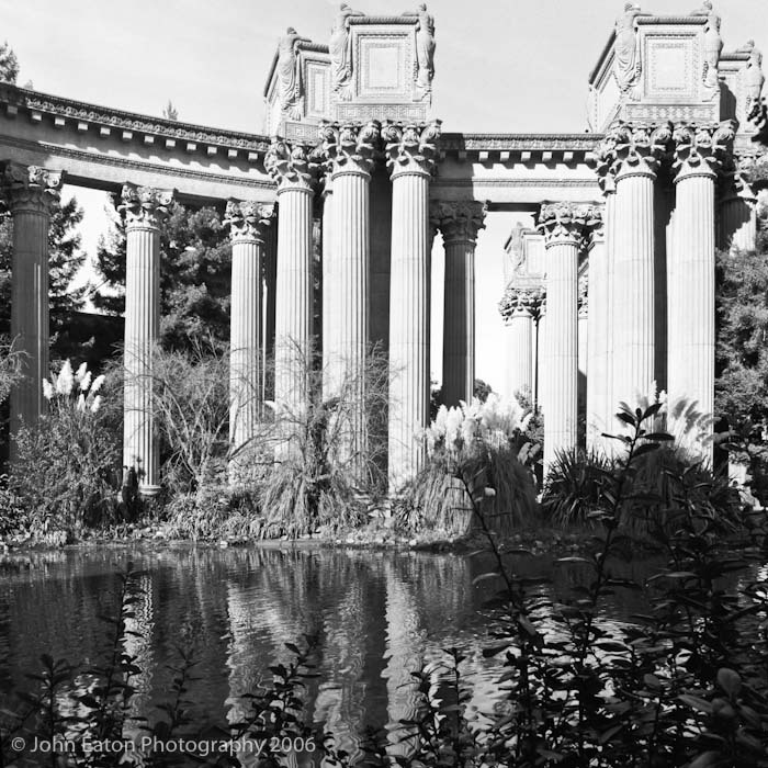 Palace of Fine Arts #1