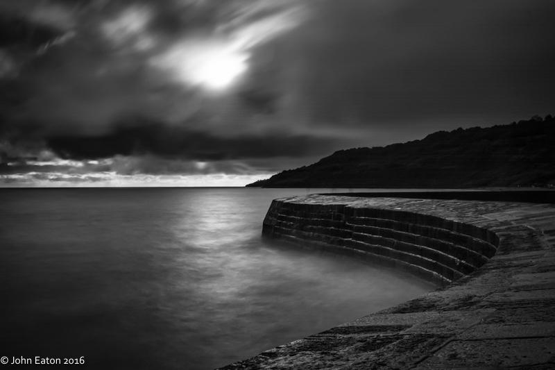 The Cobb, Lyme Regis #2