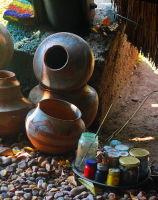 Pots & Paints