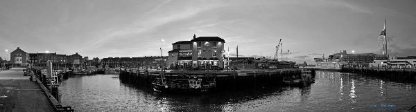 The Bridge Tavern, Old Portsmouth