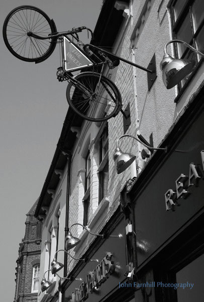 The Vaults, Southsea