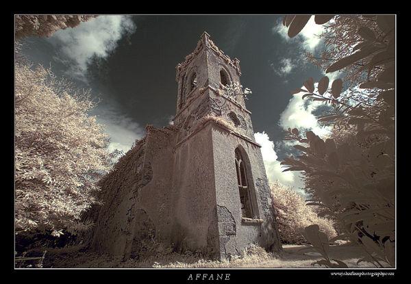 Affane Church