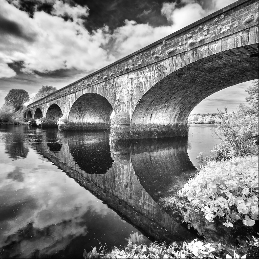 25.Avonmore Bridge, Cappoquin