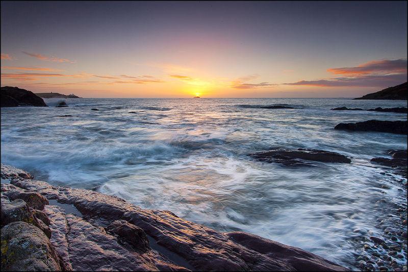 Church Bay Sunrise