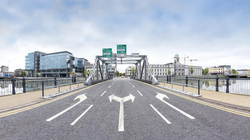 Clontarf Bridge, Cork