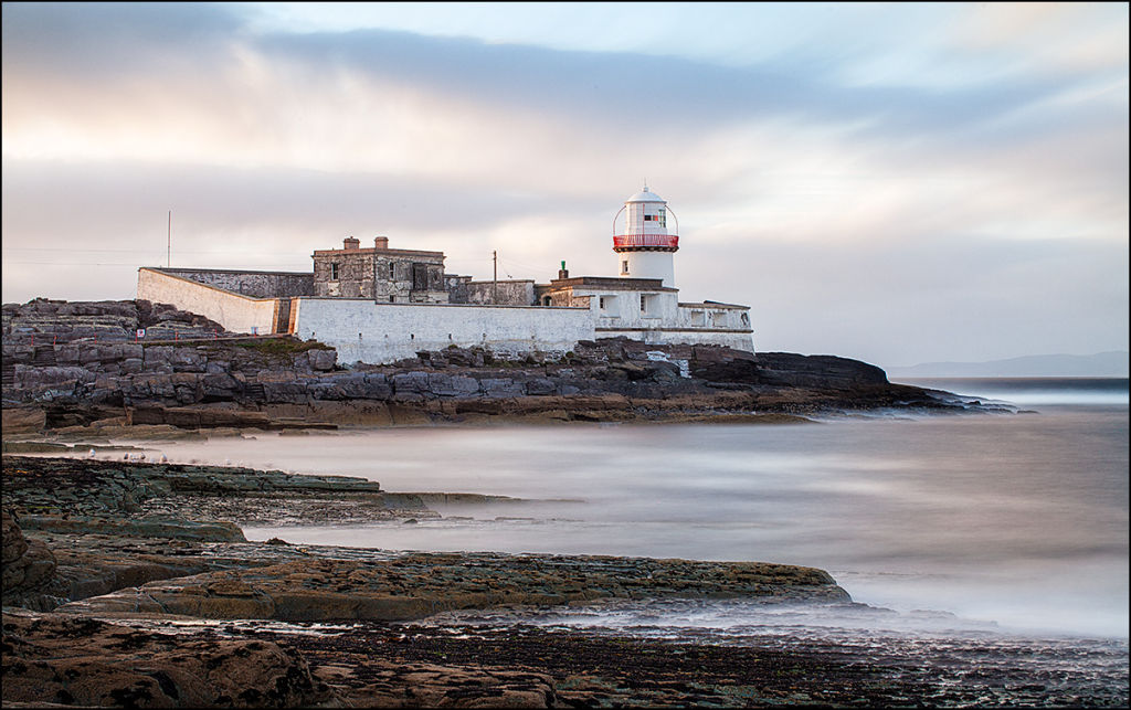 Cromwell Point Lighthouse #2