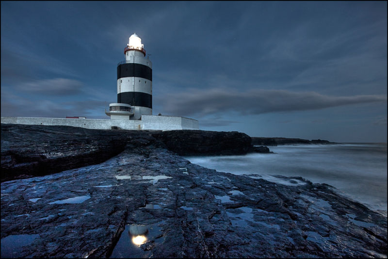 Hook Head Nov 10 #2