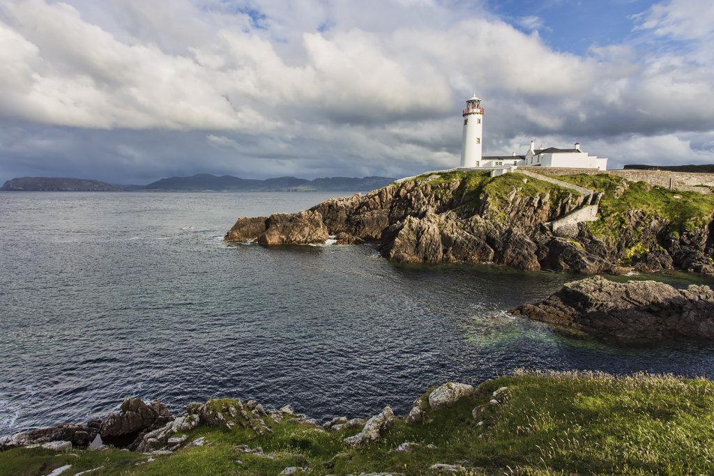 Fanad Lighthouse #5