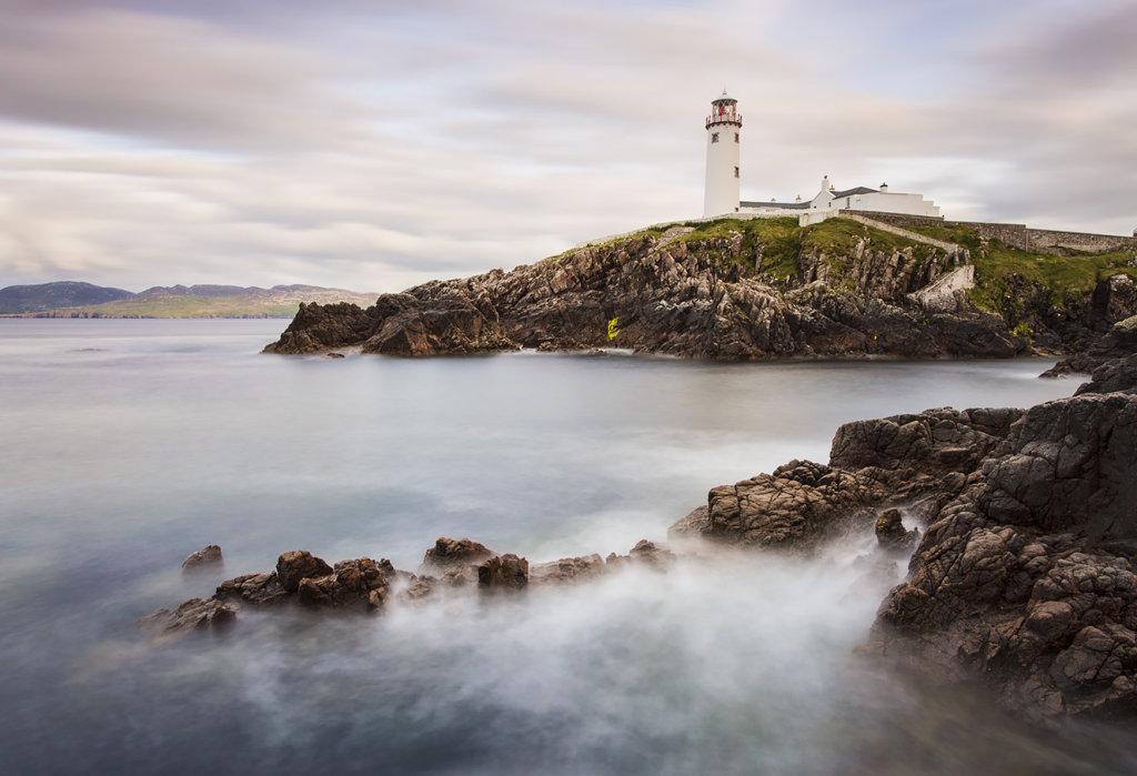 Fanad Lighthouse #3