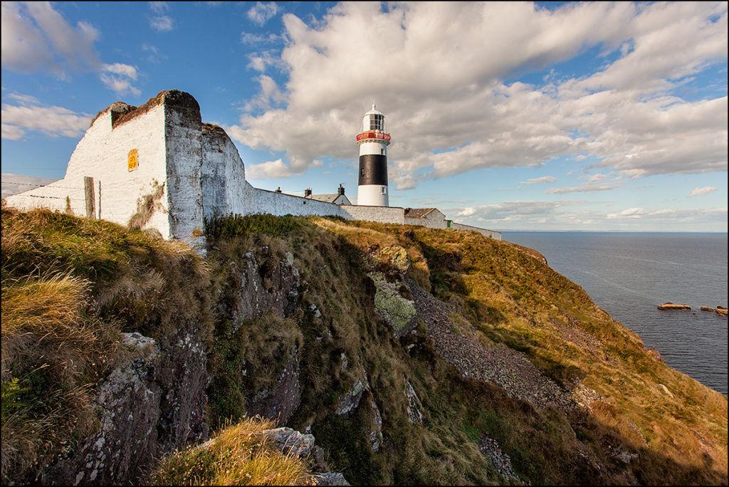 Mine Head Lighthouse