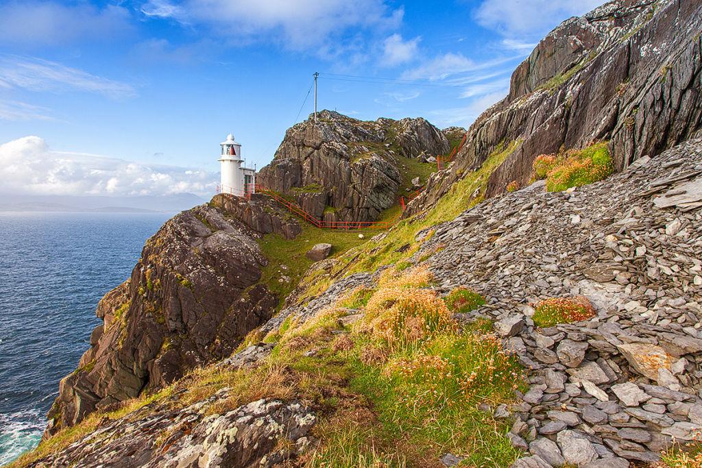 Sheep's Head Lighthouse #2