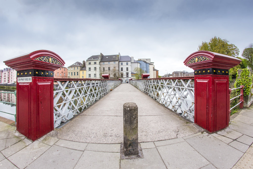 St Vincent's Bridge, Cork