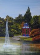 The Pagoda, Cliveden