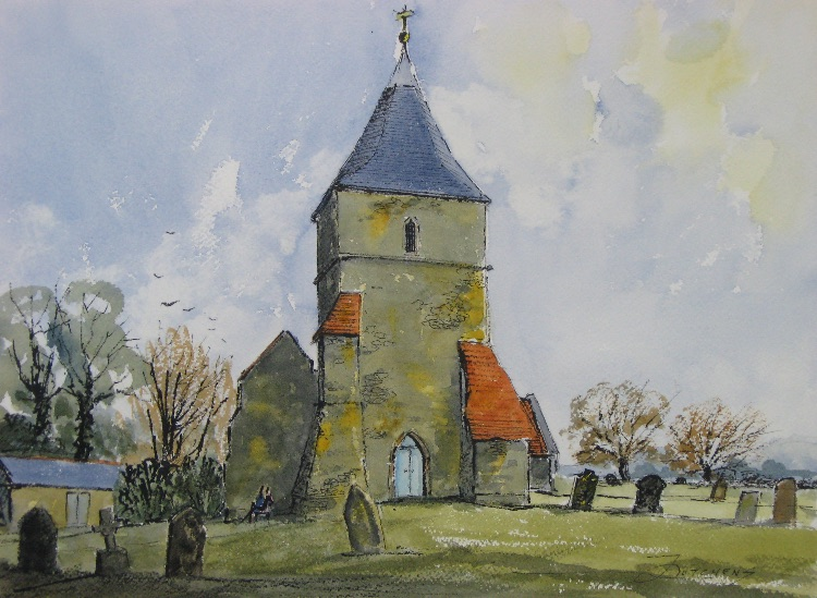 St Mary in Marsh
