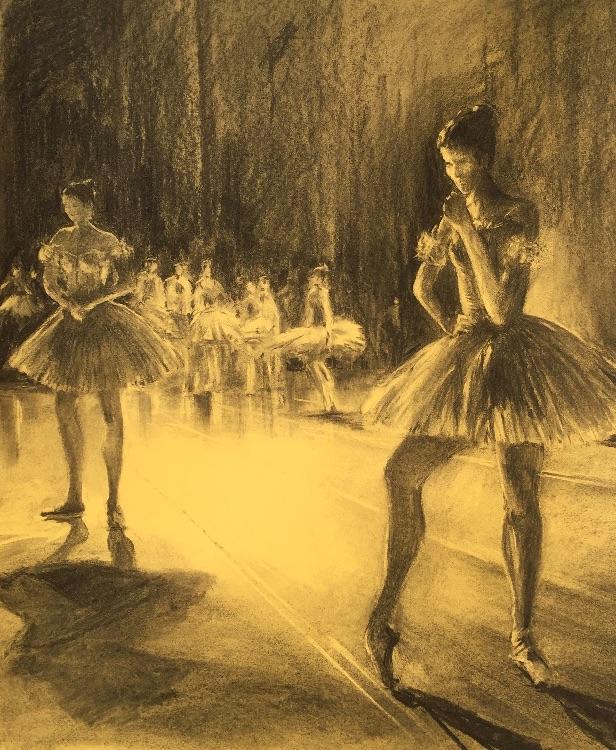 Ballet Series