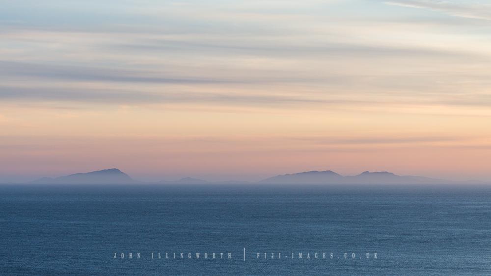 Misty Isles