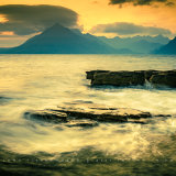 Incoming Tide at Elgol
