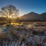 Crianlarich Sunrise