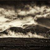 Glen Etive Storm