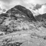 The Three Sisters, Glencoe, Scotland