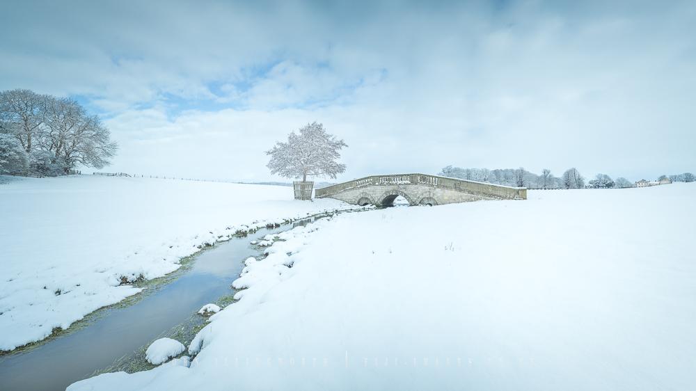 Hovingham Bridge