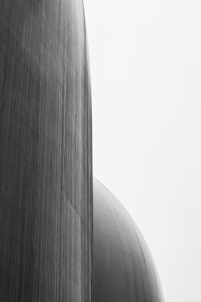 Storage Facility, Drax, UK