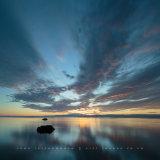 Berwick On Tweed Sunrise #2