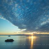 Berwick on Tweed Sunrise #3