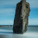 Rock Stack, Djúpavogshreppur, East Iceland