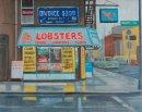 Lobsters (Divorce)