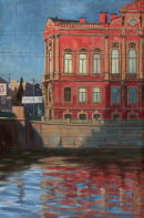 Belerzersky-Belozelsky Palace, St Petersburg