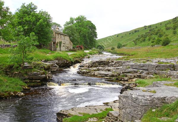 Langstroth Dale, Yorkshire Dales