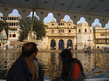 Royal Palace, Udaipur