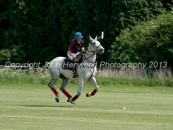 1.Fran Wilson 1 Team Leadenham