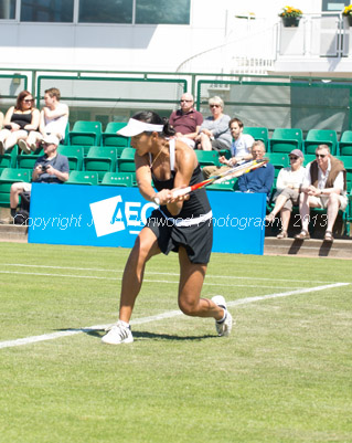 Anne Keothavong (GBR)