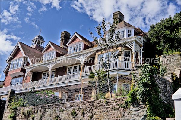 Edwardian Elegence (Cliff House Salcolmbe)