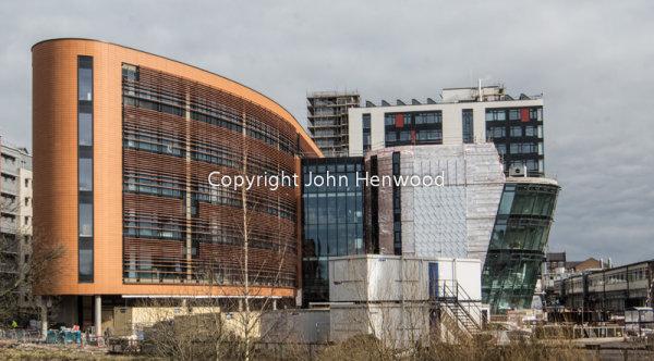 De Montfort University heritage centre to open in £136m revamp